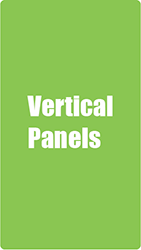 Vertical Sign Panel Sizes